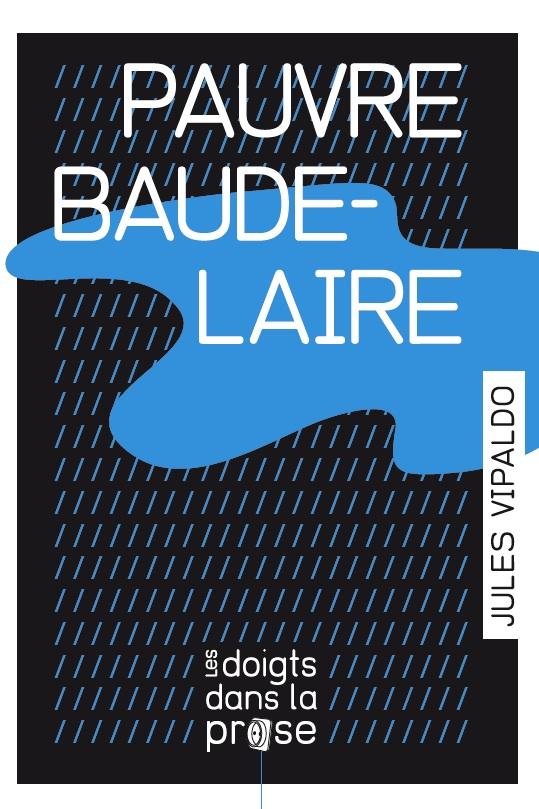 Pauvre Baudelaire Couverture