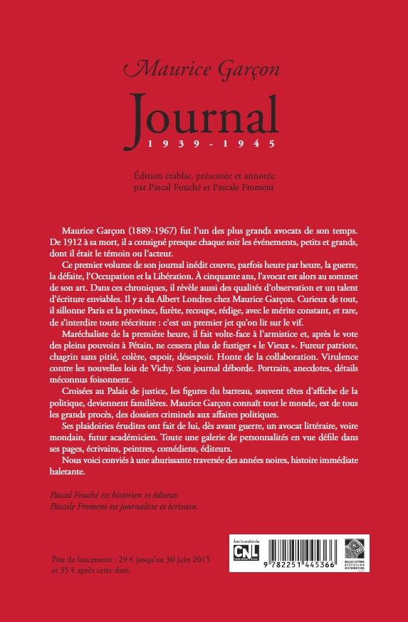 Journal_Maurice_Garçon_4