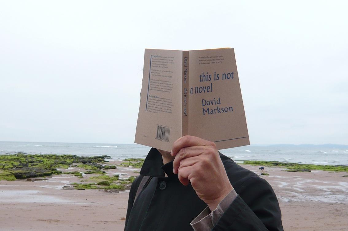 DAVID MARKSON 1