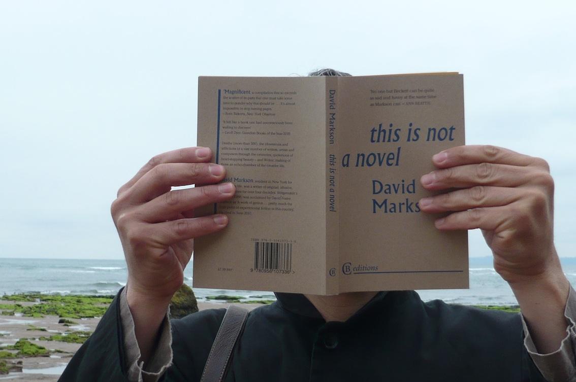 DAVID MARKSON 2
